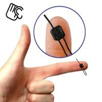 Micro-TELEFONSENDER, Einbauversion