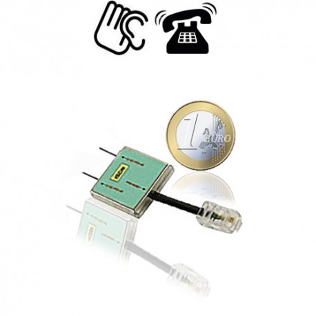 2-Kanal ISDN-Telefonsender
