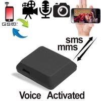 GSMSPY-VISION GSM-Abhörgerät