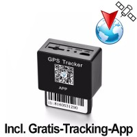 EASY GPS-Car-Tracker, Peilsender