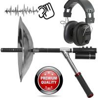 PROFI Parabolic Universal Richtmikrofon