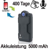GSM-VOICE Remote Digital-Recorder, bis 32 GB