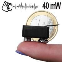 Funk-Abhörgerät 40-mW